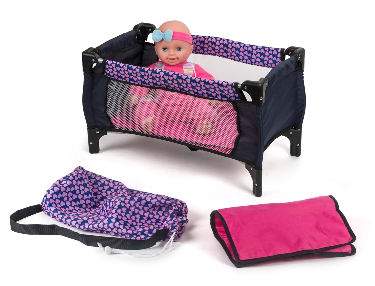 My Baby - Dolls Weekend bed (61453)