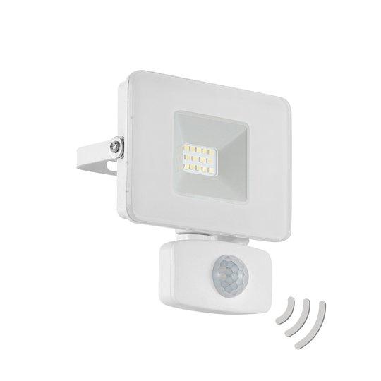 LED-kohdevalaisin ulos Faedo 3, tunnistin, 10 W