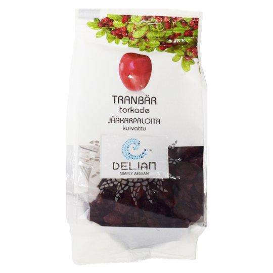 Torkade Tranbär 150g - 41% rabatt