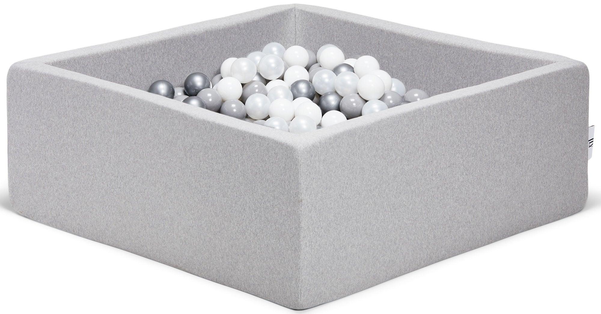 JLY Pallomeri 40x106, Grey