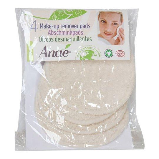 Anaé Tvättbara Rengöringspads, 4-pack