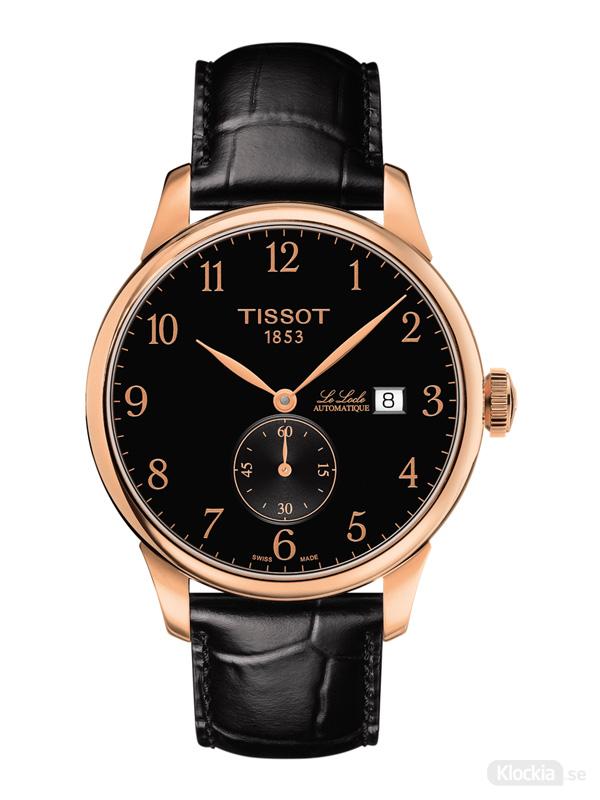 TISSOT Le Locle Automatique Petite Seconde T006.428.36.052.00