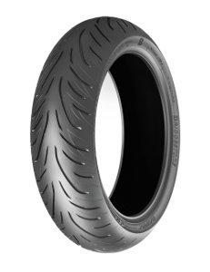 Bridgestone T 31 R GT ( 170/60 ZR17 TL (72W) takapyörä, M/C )