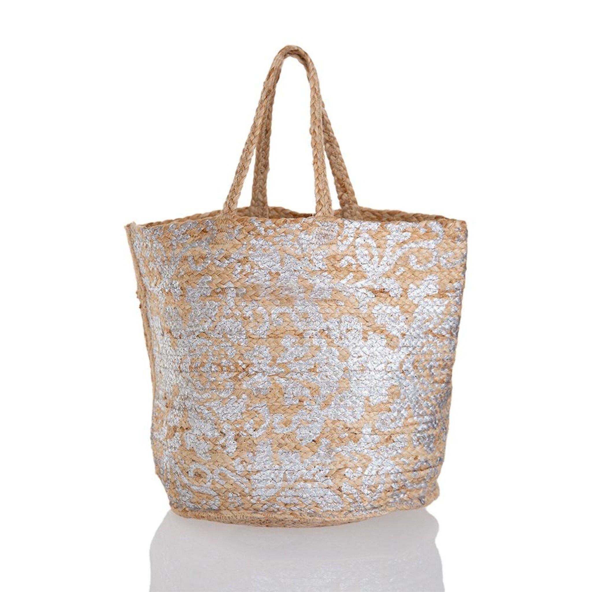 Anki Flower Bag
