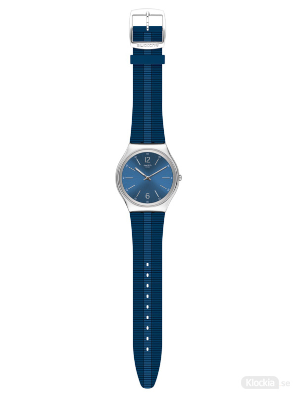 SWATCH Bienne By Day SS07S111
