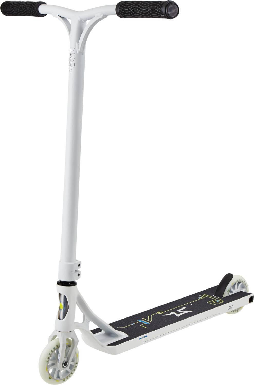 AO Scooters Quadrum 2 Trick Sparkcykel