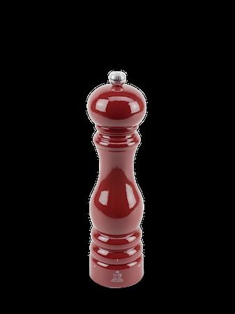 Paris u´select Pepperkvern rødlakkert 22 cm