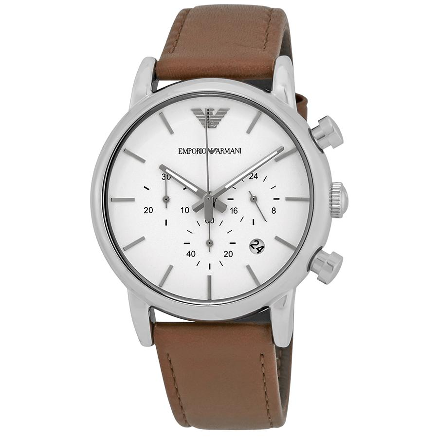 Emporio Armani Men's Classic Watch AR1846MK