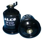 Polttoainesuodatin ALCO FILTER SP-2101