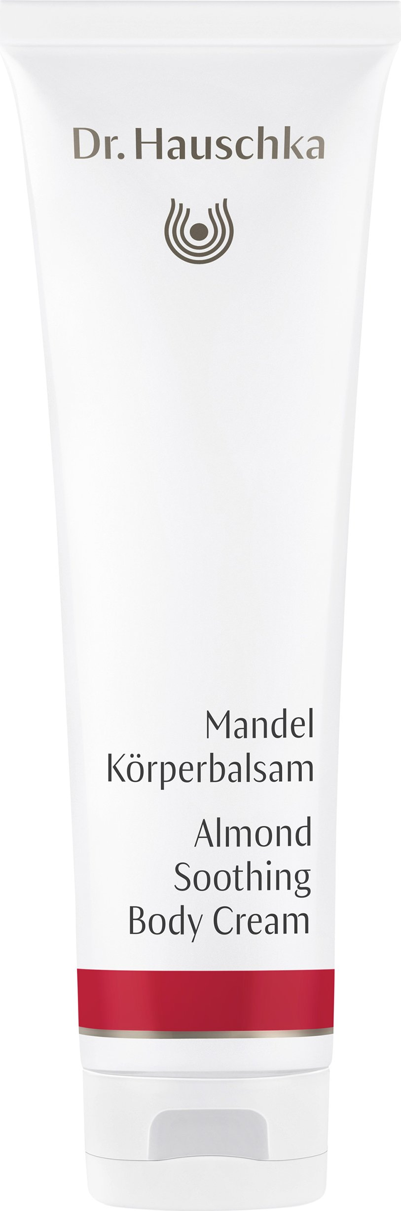 Dr. Hauschka - Almond Soothing Body Cream 145 ml