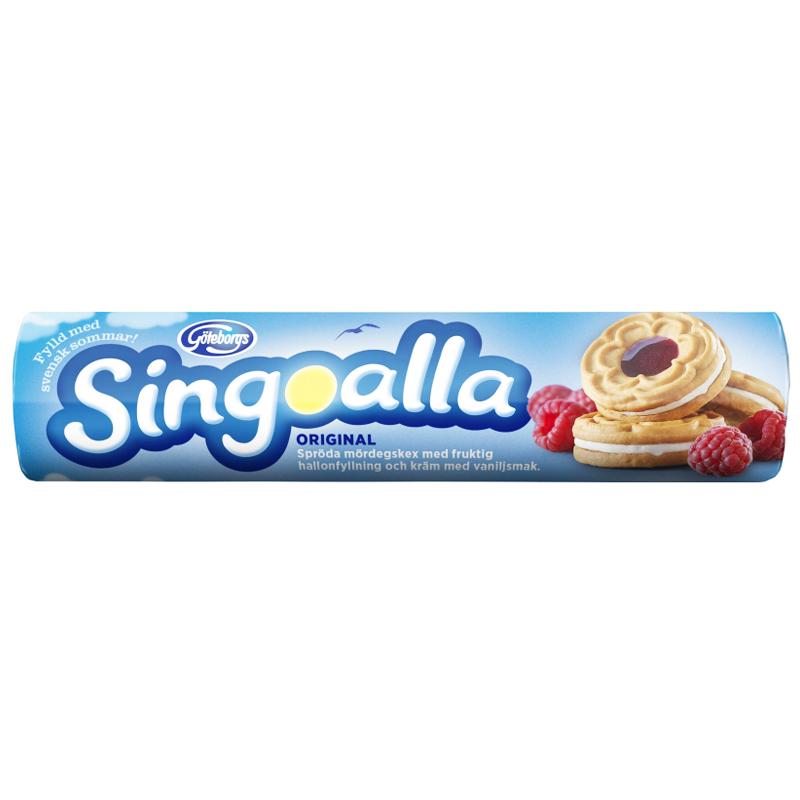 Singoalla Original - 29% rabatt