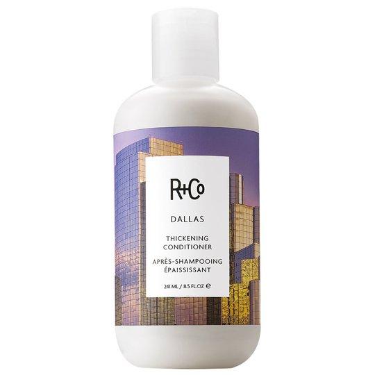 Dallas Thickening Conditioner, 241 ml R+CO Hoitoaine