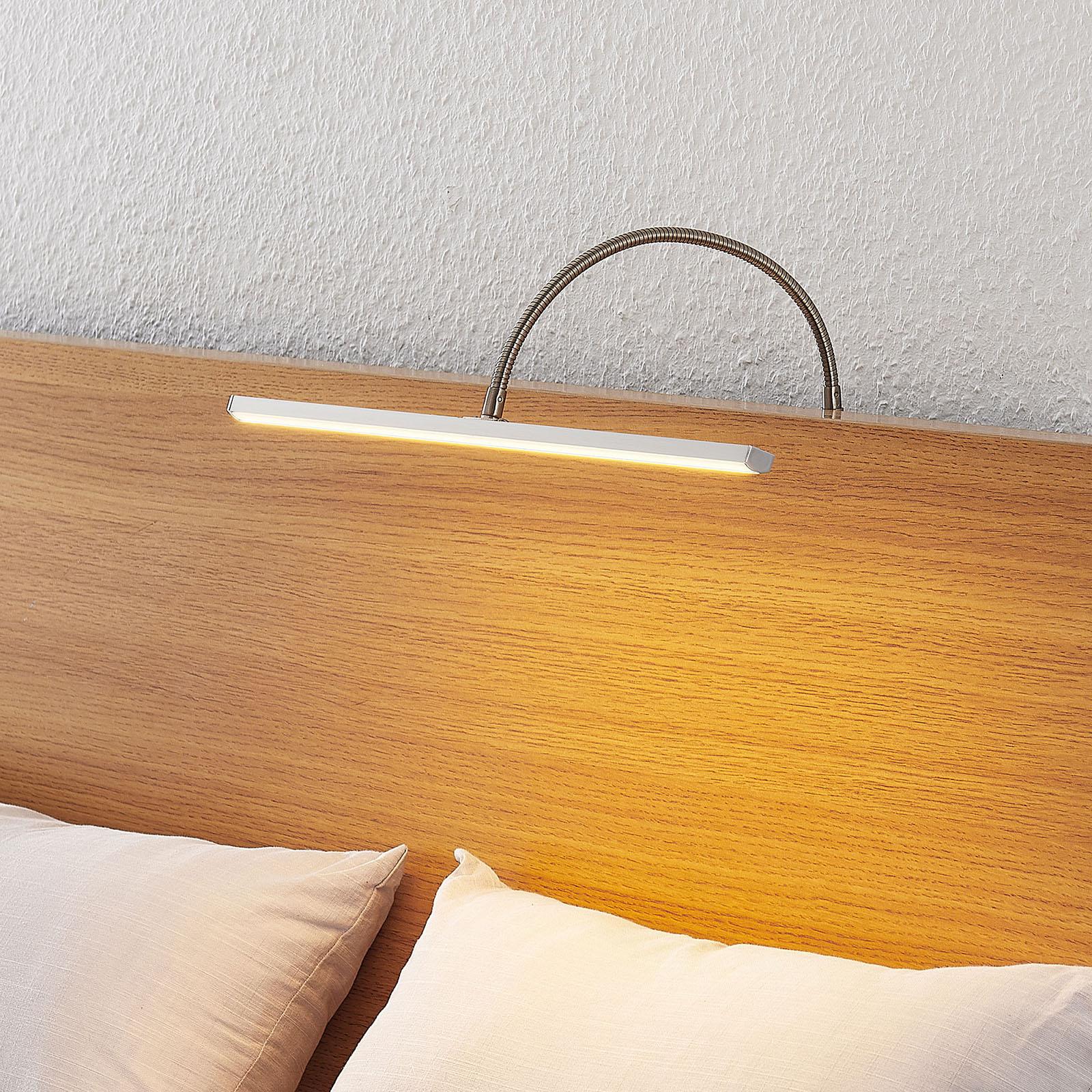 Lindby Navina -LED-seinävalaisin