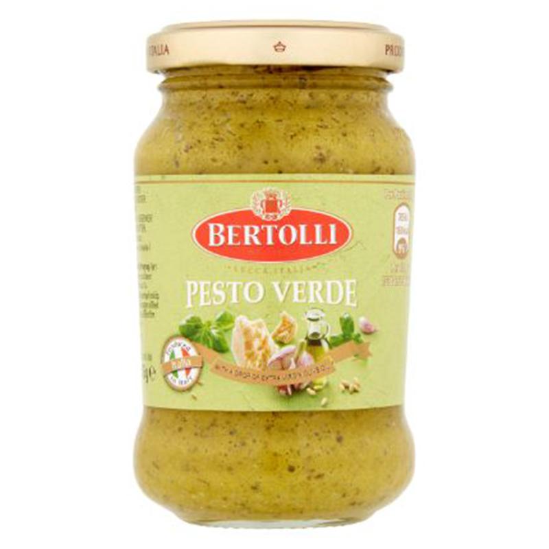 Grön Pesto 185g - 40% rabatt