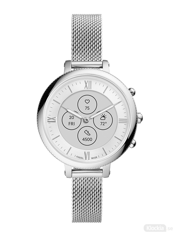 FOSSIL Hybrid Smartwatch Monroe FTW7040