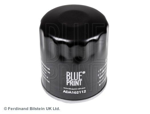 Öljynsuodatin BLUE PRINT ADA102112