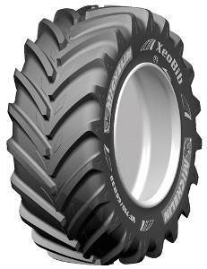 Michelin Xeobib ( VF600/60 R34 149D TL )