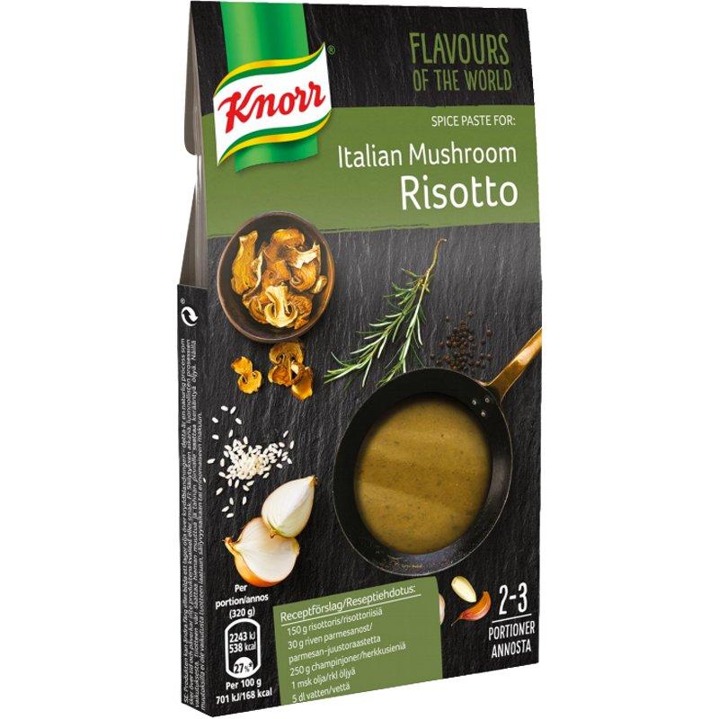 """Maustetahna """"Italian Mushroom Risotto"""" 46g - 75% alennus"""