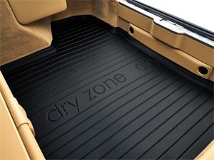 Tavaratilan matto, AUDI A3 Sportback