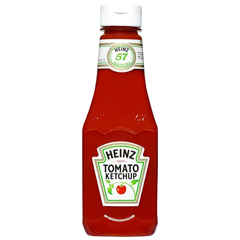 Ketchup original - 33% rabatt