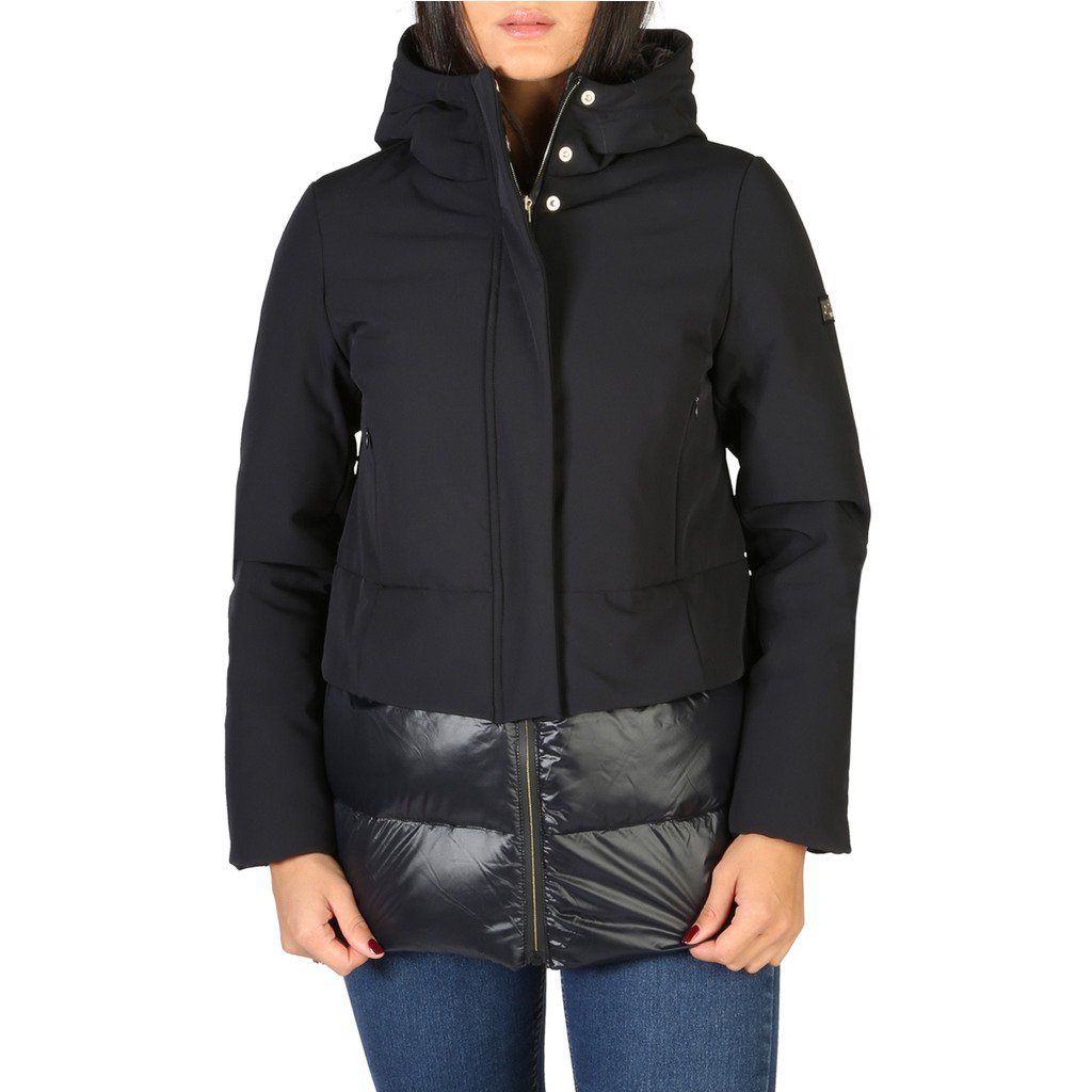 Yes Zee Women's Jacket Various Colours 1546_J025_L200 - black XS