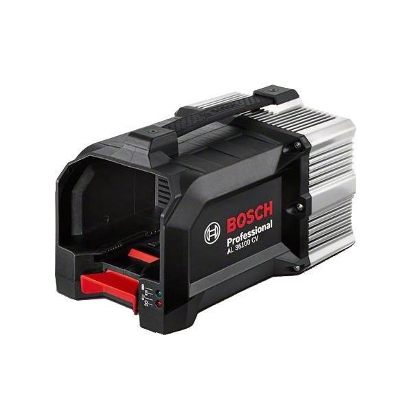 Bosch AL 36100 CV Batterilader 36V