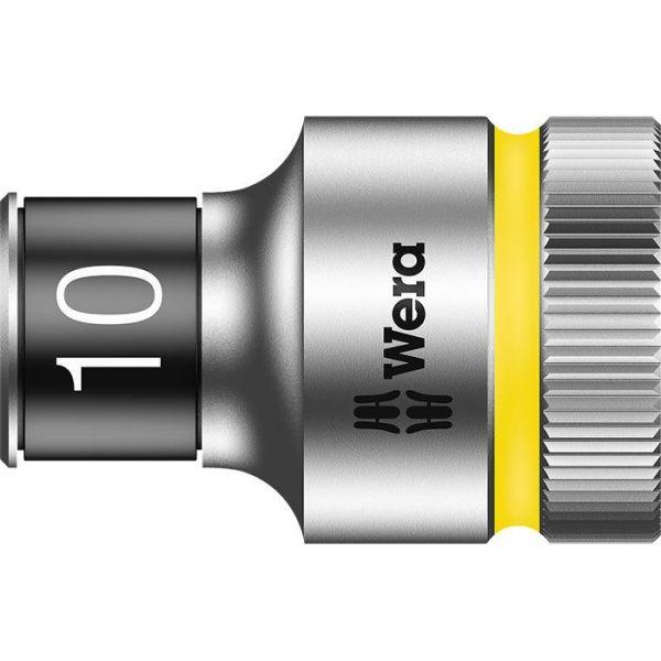 """Wera 8790 HMC HF Hylsy 1/2"""" 10 mm"""