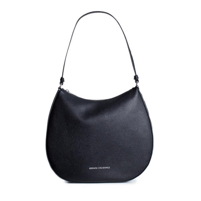 Armani Exchange Women's Handbag Black 171355 - black UNICA