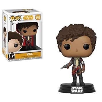 POP! Bobble: Star Wars: Solo