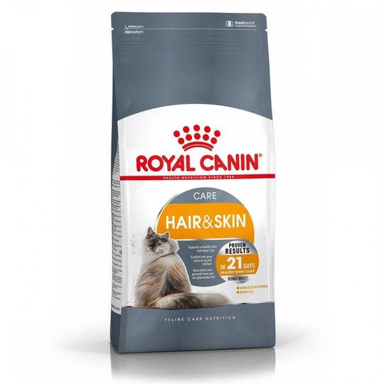 Royal Canin Hair & Skin Care (2 kg)