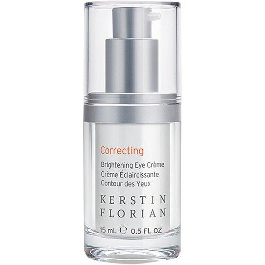 Kerstin Florian Correcting Brightening Eye Crème, 15 ml Kerstin Florian Silmänympärysvoiteet