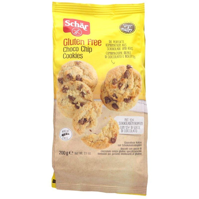 Glutenfria Choco Chip - 41% rabatt