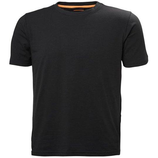 Helly Hansen Workwear Chelsea Evolution T-paita musta Koko S