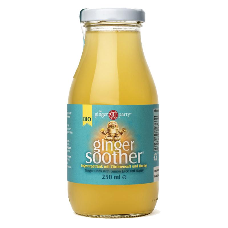 Eko Dryck Citron & Ingefära 250ml - 31% rabatt