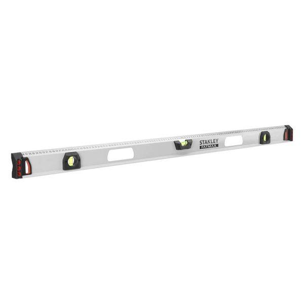 STANLEY FatMax 1-43-556 Vater magnetisk, I-profil 120 cm