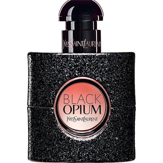 Yves Saint Laurent Black Opium , 30 ml Yves Saint Laurent Hajuvedet