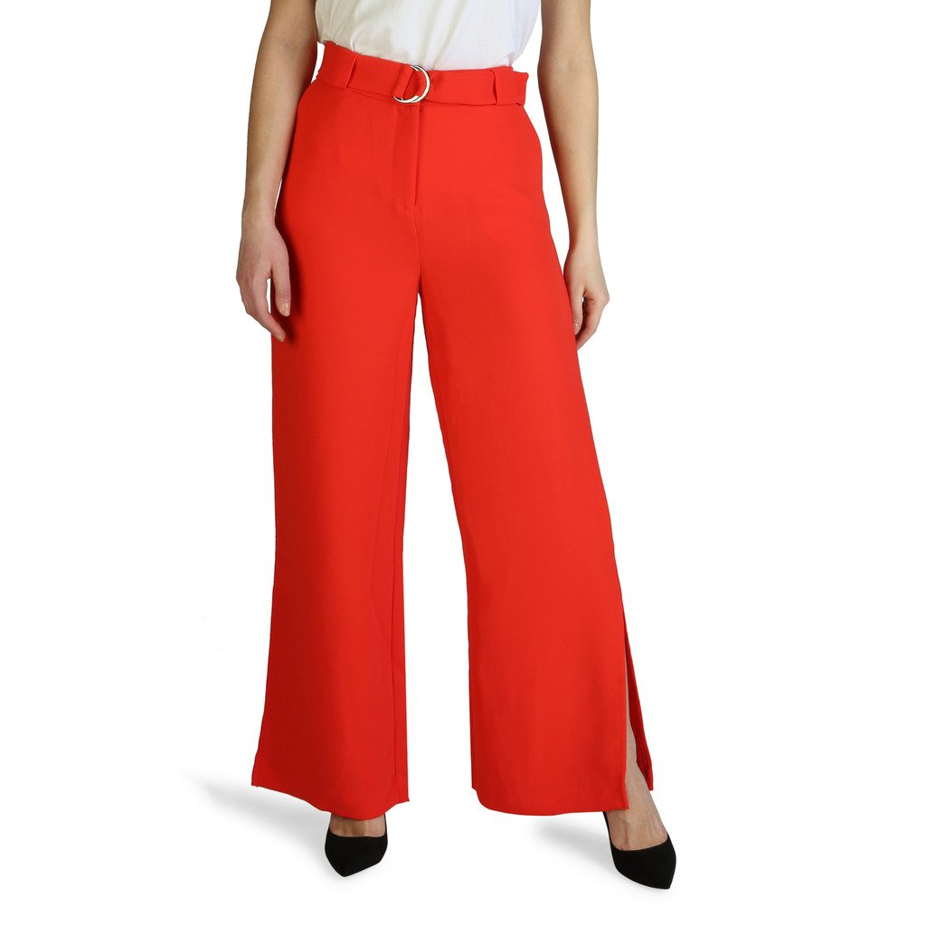 Armani Exchange Women's Trouser Red 3ZYP26_YNBRZ - red 2