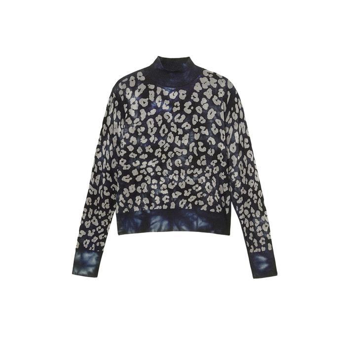 Desigual Women's Knitwear Black 320262 - black XS