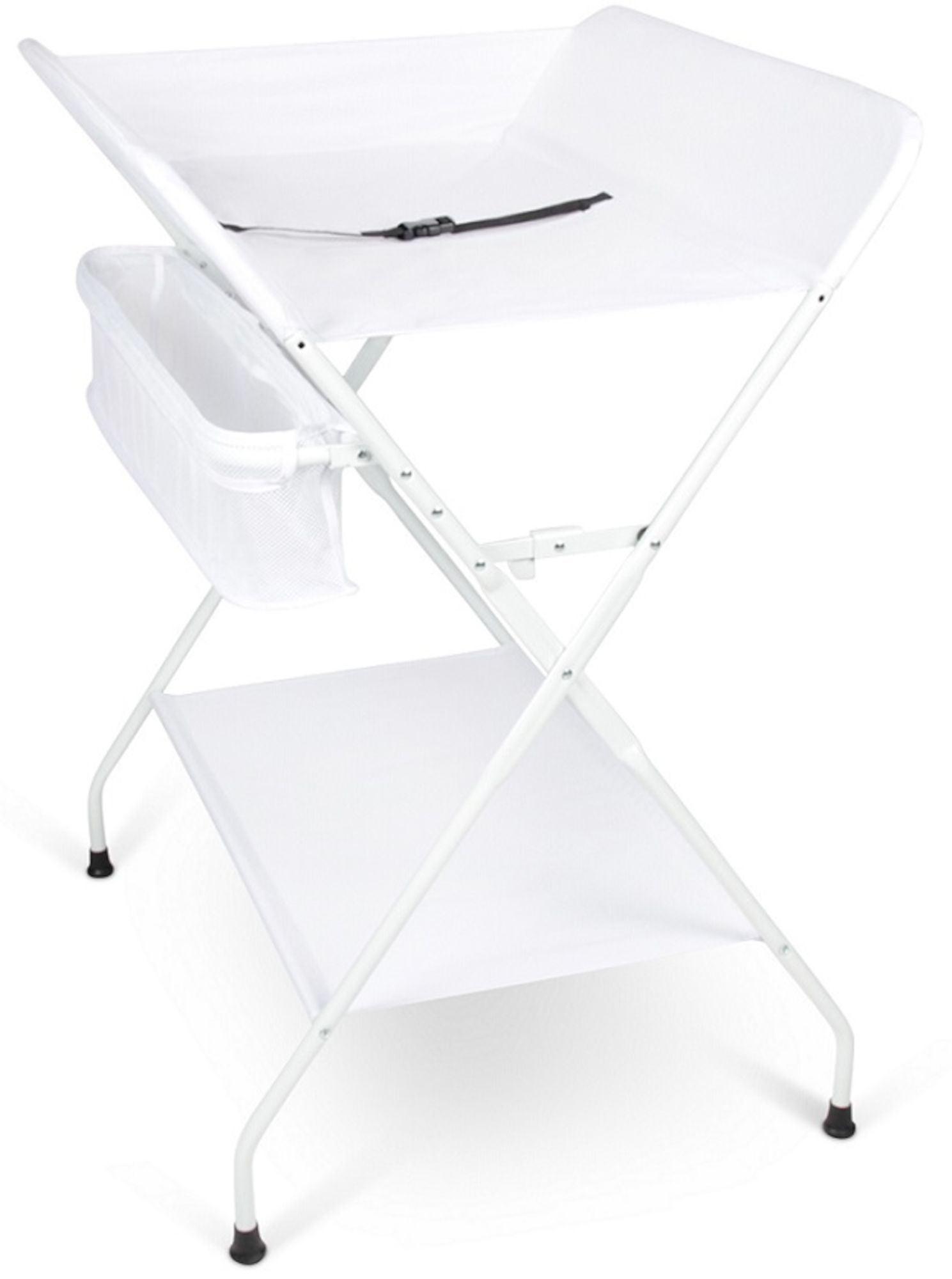 Beemoo Care Hoitopöytä, Valkoinen