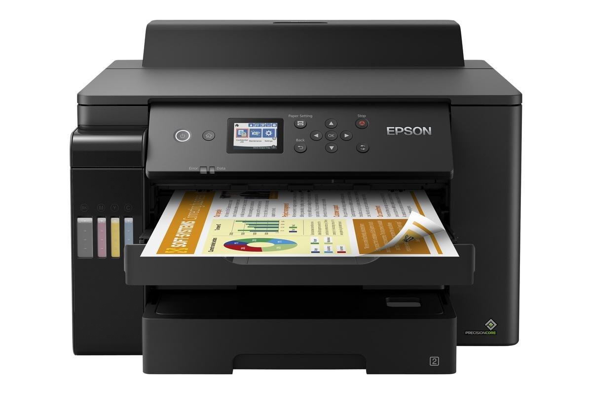 Epson - ECOTANK ET-16150 Printer