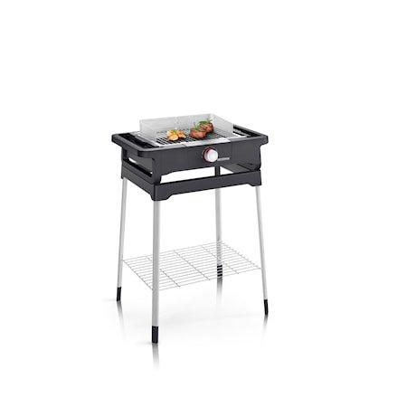 STYLE Evo Elektrisk grill med stativ 2500 W