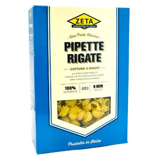 Pasta Pipette Rigate - 24% rabatt