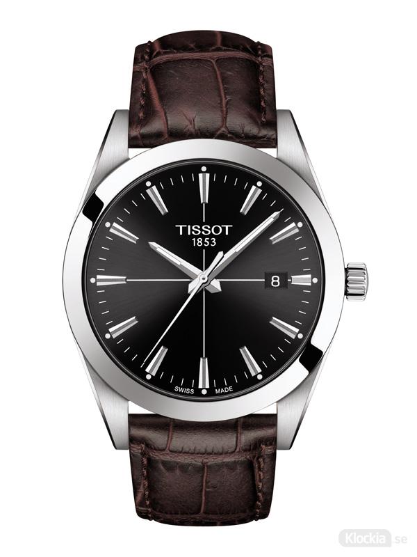 TISSOT Gentleman 40mm T127.410.16.051.01