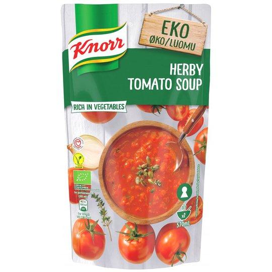 Luomu Tomaattikeitto - 23% alennus