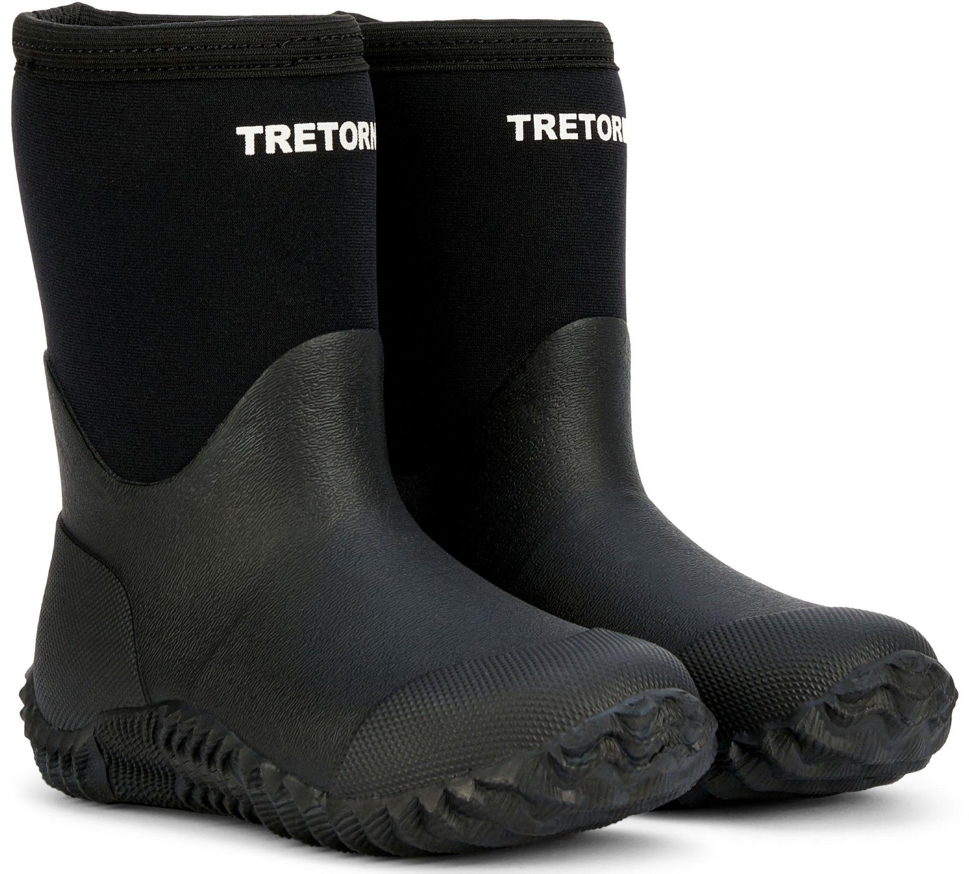 Tretorn Frost Neo Gummistövel, Black, 24
