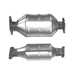 Katalysaattori, KIA RIO Halvkombi, RIO Sedan, 0K289502X010, 289502X010