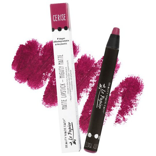 Beauty Made Easy Mighty Matte Lipstick, 6 g