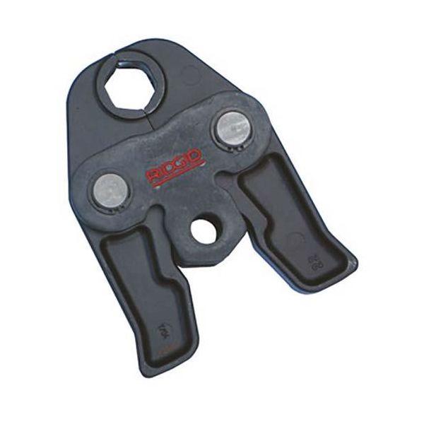 Ridgid Compact Pressbakke for V-system 12 mm