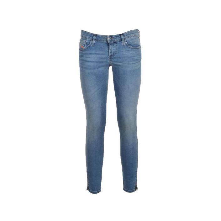 Diesel Women's Jeans Blue 222029 - blue 41