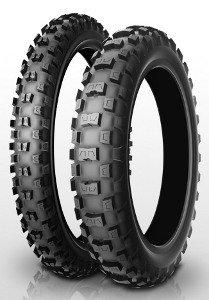 Michelin Starcross MS2 ( 2.50-12 TT 36J M/C, etupyörä )